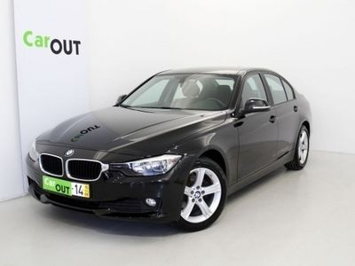 used BMW 320 Serie 3 d Auto