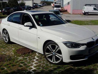 usata BMW 320 Auto Line Sports