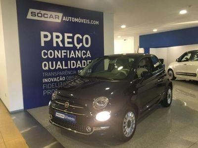 usado Fiat 500 NACIONAL 1.2 NEW LOUNGE