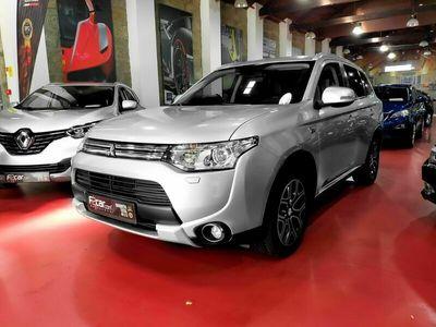usado Mitsubishi Outlander 2.0 PHEV Instyle Navi