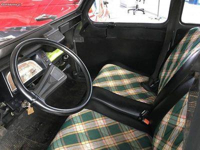 usado Citroën 2CV 600cc - 84