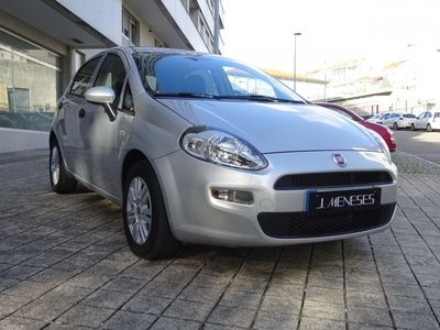 usado Fiat Grande Punto 1.2 EASY