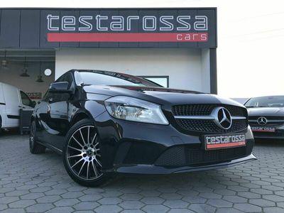 usado Mercedes A180 A 180CDi BE Style