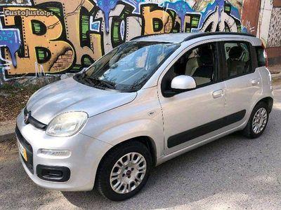 usado Fiat Panda 1.2 Lounge Nacional
