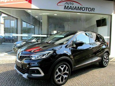 usado Renault Captur 1.3 TCe Exclusive