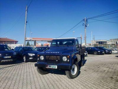 usado Land Rover Defender 110 2.2 Td4 Pick-Up