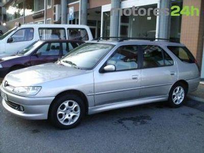 usado Peugeot 306 Break 1.4 i Sport