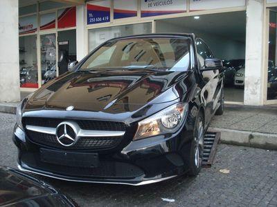 gebraucht Mercedes CLA200 2.2 Cdi Sport