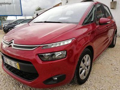 usado Citroën Grand C4 Picasso 1.6 HDI