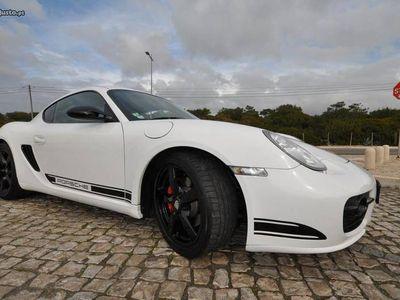 usado Porsche Cayman 3.4SR Automatico