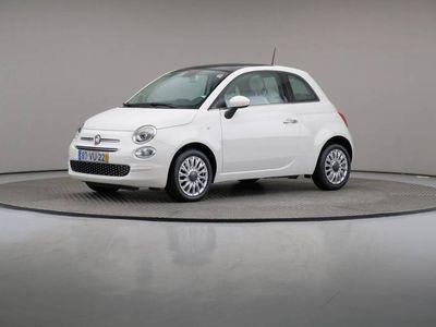 usado Fiat 500 1.2 Mirror Dualogic