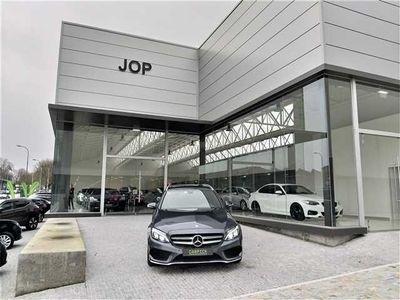 usado Mercedes 250 Classe c stationBlueTEC AMG Line Aut.