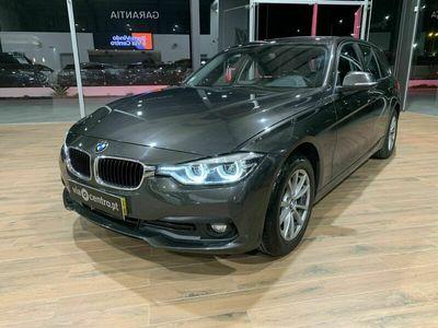 usado BMW 316 D TOURING EFF. DYNAMICS C/GPS, FULL LED