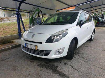 usado Renault Grand Scénic Bose Edition 7Lug