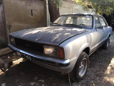 gebraucht Ford Cortina mk4