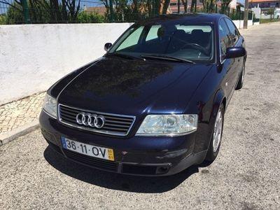 usado Audi A6 1.9 Tdi sport
