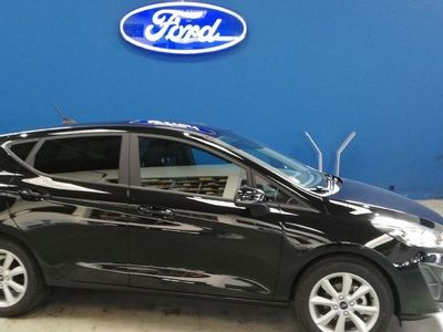 usado Ford Fiesta 1.1i Connected 5P