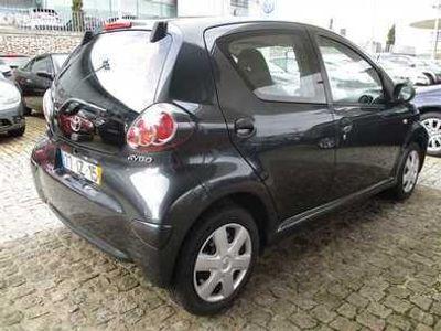 usado Toyota Aygo 1.0 Blue Edition