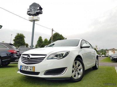 usado Opel Insignia Nacional Unico Dono