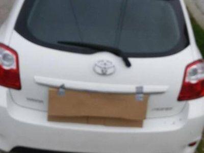 gebraucht Toyota Auris Auris1.4 diesel