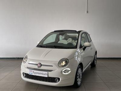usado Fiat 500C 1.0 Hybrid Lounge