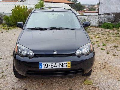 brugt Honda HR-V 1600