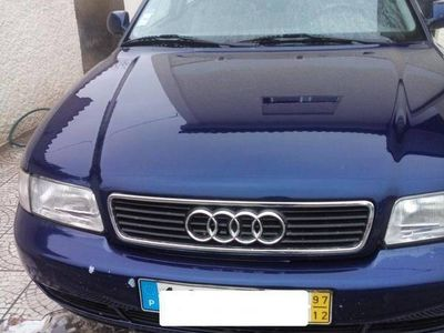 usado Audi A4 1.9 TDI -