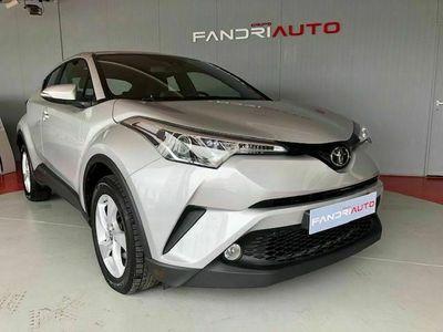 usado Toyota C-HR 1.2 TURBO BREVEMENTE DISPONIVEL