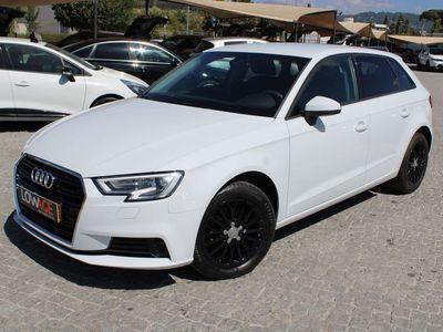usado Audi A3 Sportback 1.6 TDI S-Tronic