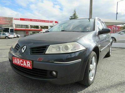usado Renault Mégane Break 1.5 dCi Dynamique