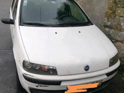 gebraucht Fiat Punto 1.2cc 8v