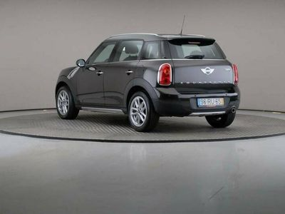usado Mini Cooper D Countryman Mini Cooper D