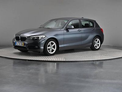 usado BMW 116 1 Serie 116 d EDynamics Advantage, d EfficientDynamics Advantage