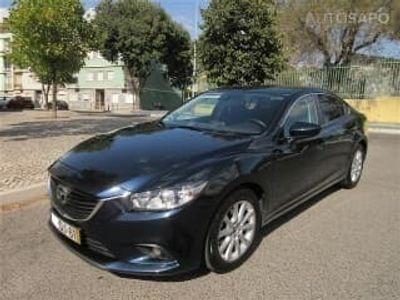 usado Mazda 6 2.2 SKY-D Evolve Navi (150cv) (4p)