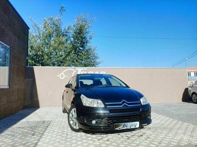 usado Citroën C4 1.6 HDi