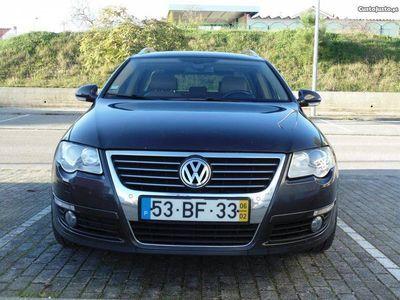 usado VW Passat 2.0 TDI - NACIONAL! -