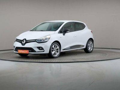 usado Renault Clio IV (CL4) 1.5 dCi Limited Edition
