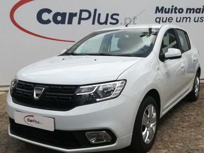 usado Dacia Sandero 0.9TCe 90cv S&Bi-Fuel Confort 2017