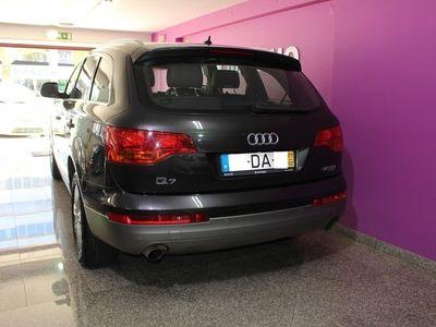 usado Audi Q7 3.0 TDi Sport Tiptronic