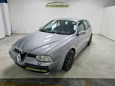 usado Alfa Romeo 156 1.9 JTD 16V Progression