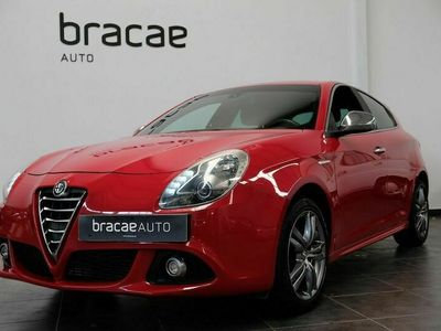 usado Alfa Romeo Giulietta 1.4 T Multiair Distinctive