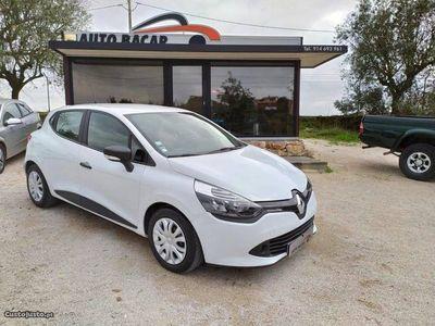 usado Renault Clio IVA dedutível AC