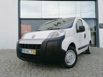 usado Fiat Fiorino 1.3 Van Multijet
