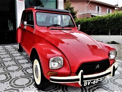 used Citroën Dyane DyaneNazaré - Nacional - impecável -Dyane SUPER TYPE AY SERIE CB2