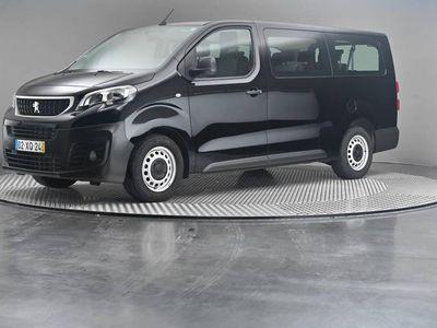 usado Peugeot Expert Traveller 1.5 BlueHDi L3H1
