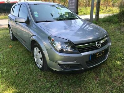 usado Opel Astra 7 CDTI Elegance