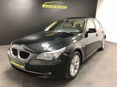 usado BMW 520 D LCI