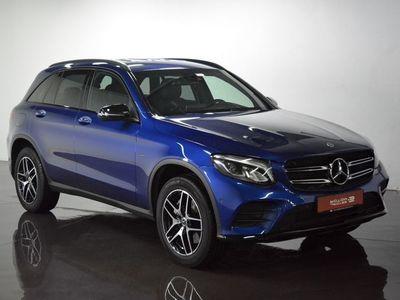 usado Mercedes GLC350 e AMG Plug-in Hybrid