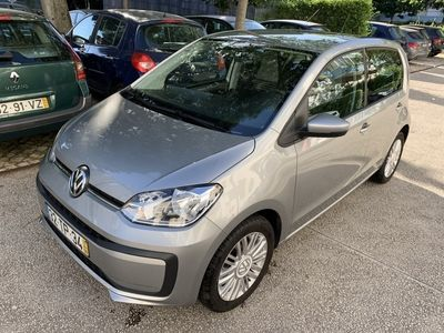 used VW up! 1.0 BMT Auto