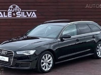usado Audi A6 Avant 2.0 TDi Business Line (190cv) (5p)